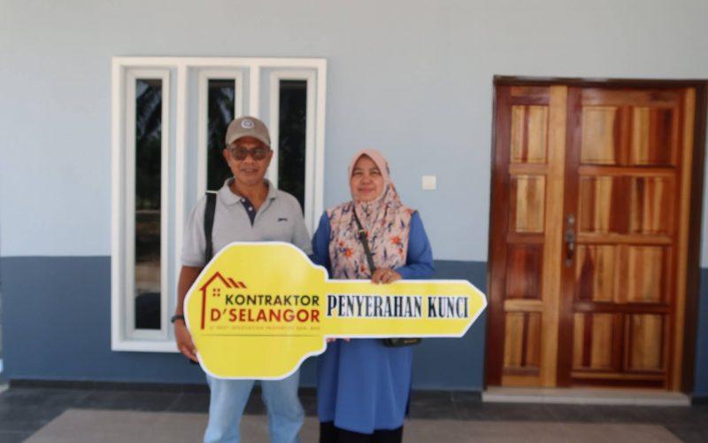 Kontraktor Rumah Selangor Bina Rumah Cantik